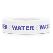 WATER STICKERS FOR FLEXI TUBE